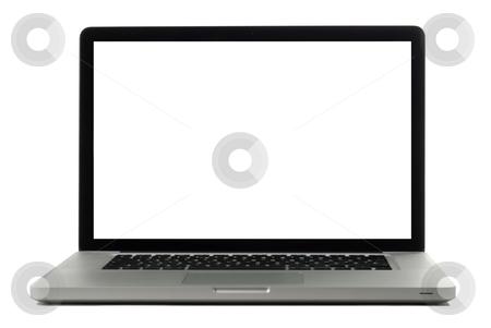 Laptop stock photo,  by Gjermund Alsos