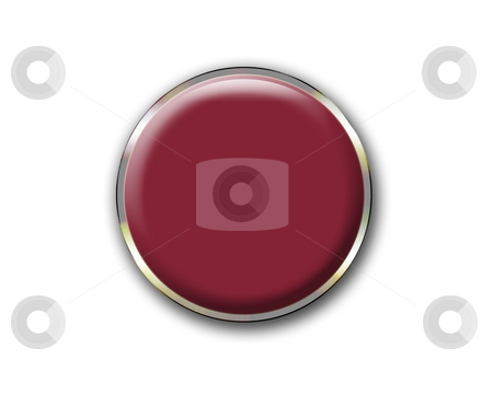 Push button stock photo, Push button illustration by Kirsty Pargeter
