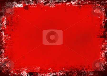 Grunge background stock photo, Grunge style background by Kirsty Pargeter