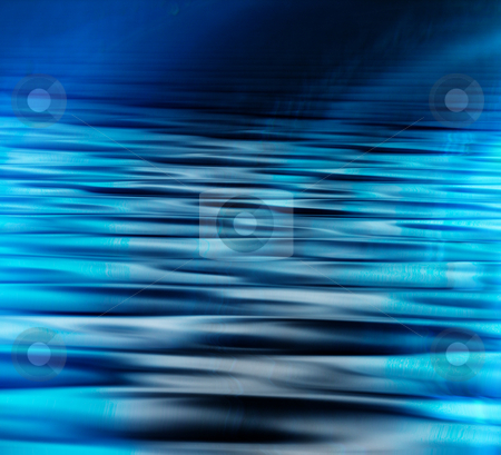 Water ripples stock photo, Abstract water ripples by Kirsty Pargeter