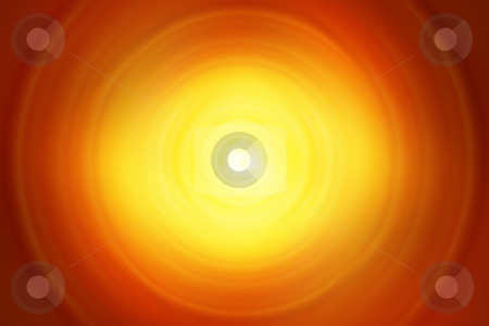 Sunburst stock photo, Abstract sunburst background by Kirsty Pargeter