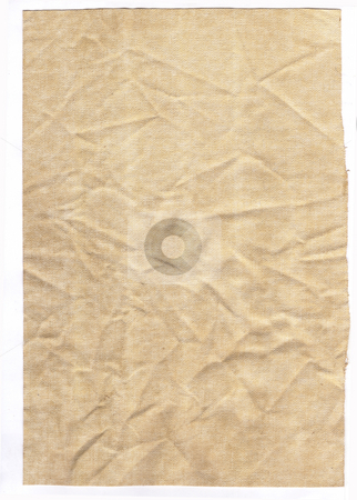 Old paper stock photo, Old paper background by Kirsty Pargeter