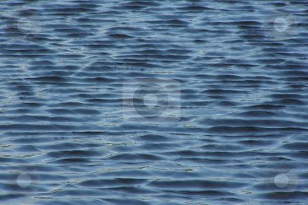 Water stock photo, Water, wave, blue, dimple by Sergej Razvodovskij