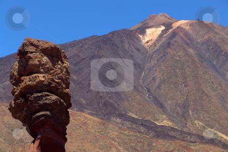 The rock stock photo, Mountains details by Rui Vale de Sousa