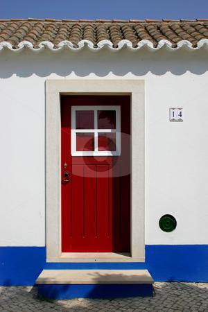 Door stock photo, House details by Rui Vale de Sousa