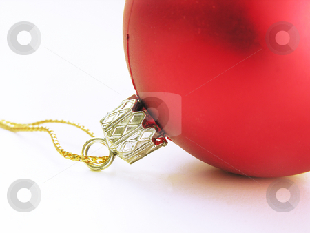Christmas Decoration stock photo,  by Kirsty Pargeter