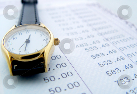 Financial Time stock photo,  by Kirsty Pargeter
