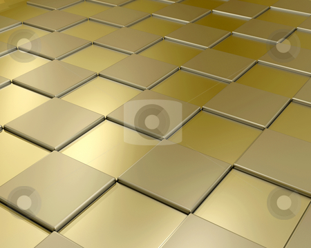 Abstract background stock photo, Abstract background of boxes by Kirsty Pargeter