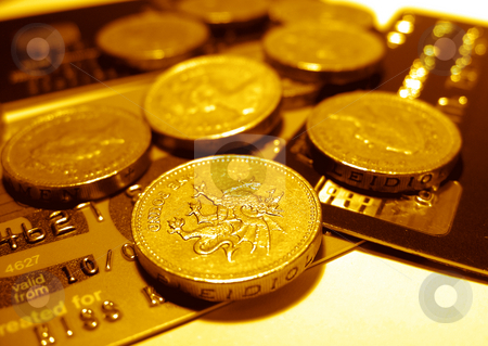 Money and Credit stock photo,  by Kirsty Pargeter
