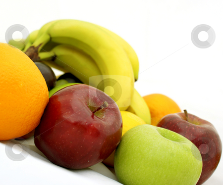 Fruits stock photo, Selection of fruits by Kirsty Pargeter