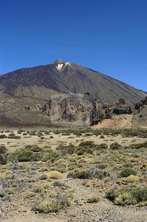 Tenerife stock photo, Tenerife mountains by Rui Vale de Sousa