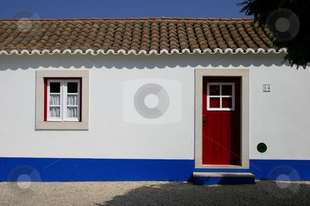 Details stock photo, House details, south portugal by Rui Vale de Sousa