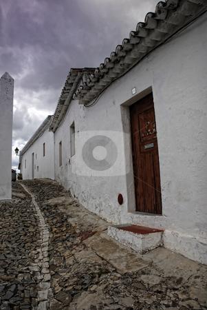 Village stock photo, Ancient village of Mertola, in Alentejo, Portugal by Rui Vale de Sousa