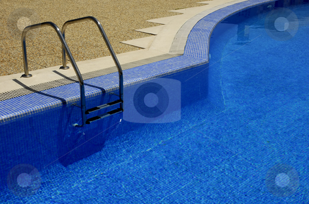 Water stock photo, Swimming pool detail by Rui Vale de Sousa