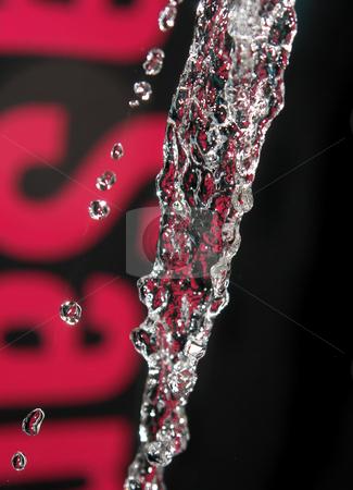 Water stock photo, Water drop by Rui Vale de Sousa