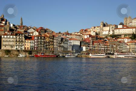 Oporto stock photo, Oporto city in portugal by Rui Vale de Sousa