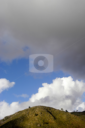 Mountain stock photo, North portuguese mountain at the national park by Rui Vale de Sousa