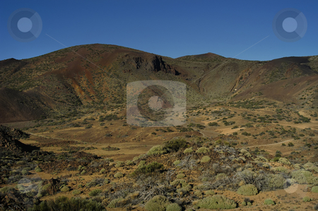Tenerife stock photo, Tenerife landscape by Rui Vale de Sousa