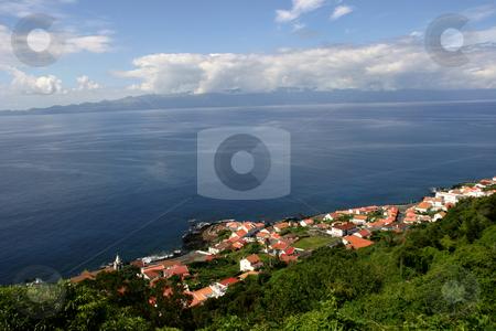 Azores stock photo, Azores islands by Rui Vale de Sousa