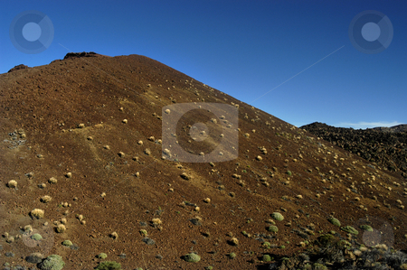 Mountain stock photo, Mountain details by Rui Vale de Sousa