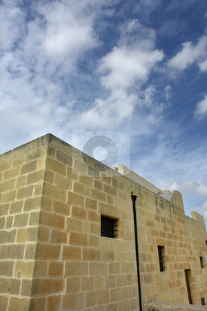 Arabic stock photo, Ancient architecture of malta, in gozo island by Rui Vale de Sousa