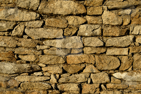 Walls stock photo, Old wall texture background from a house by Rui Vale de Sousa