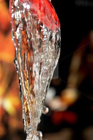 Water stock photo, Falling water by Rui Vale de Sousa