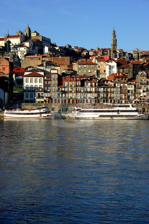 Oporto stock photo, Oporto old town in the north of portugal by Rui Vale de Sousa
