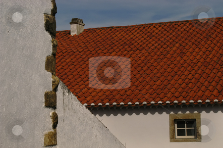 House stock photo, Old architecture details by Rui Vale de Sousa
