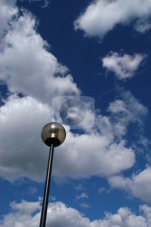 Lamp stock photo, Street lamp by Rui Vale de Sousa