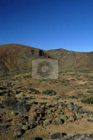 Mountains stock photo, Mountain landscape by Rui Vale de Sousa