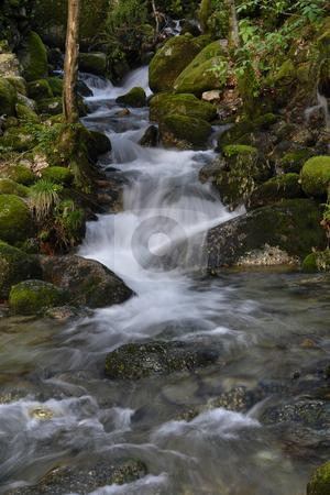 River stock photo, River waterfall by Rui Vale de Sousa
