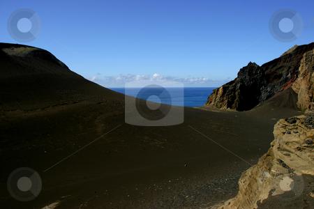 Cliff stock photo, Coast cliff by Rui Vale de Sousa