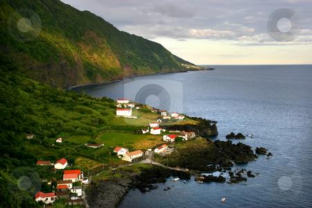 Azores stock photo, Azores details by Rui Vale de Sousa