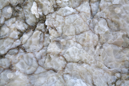 Stone texture stock photo, The old natural stone texture with cracks by Valery Kraynov