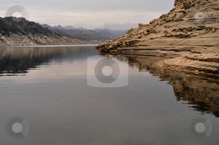 Mirror stock photo, Lake reflection by Rui Vale de Sousa