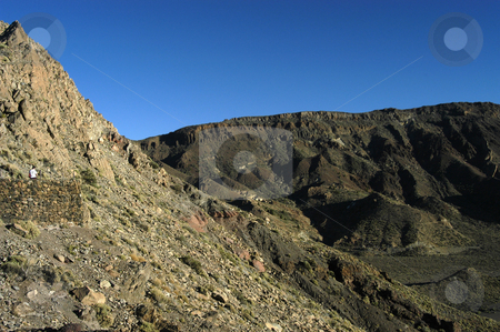 Mountains stock photo, Mountains landscape by Rui Vale de Sousa