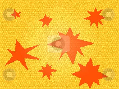 Stars stock photo, Star illustration by Rui Vale de Sousa