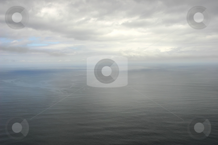 Ocean stock photo, Ocean and sky by Rui Vale de Sousa