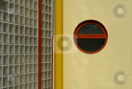 Window stock photo, Modern building window by Rui Vale de Sousa