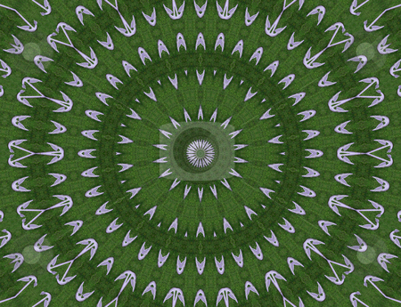 Anchored - Background Pattern stock photo, Anchored - Background Pattern in Green by Dazz Lee Photography