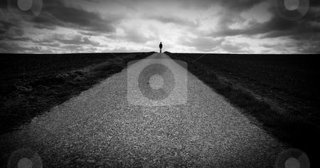 My way stock photo,  by Jip Van Bodegom