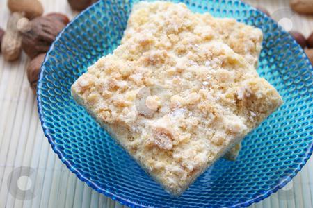 Cakes stock photo, Cakes by Yvonne Bogdanski