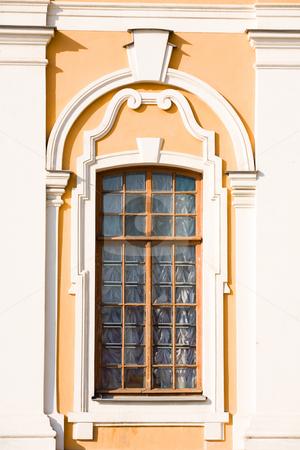 Window stock photo,  by Mikhail Egorov