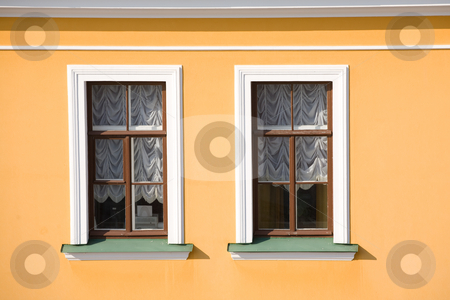 Windows stock photo,  by Mikhail Egorov