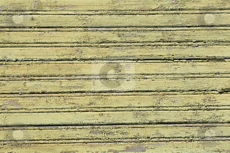Wooden wall stock photo, Old wooden wall by Mikhail Egorov