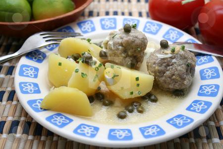 Fresh food stock photo, Fresh food by Yvonne Bogdanski