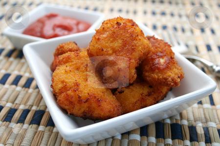 Nuggets stock photo, Nuggets by Yvonne Bogdanski