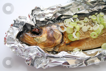A fish stock photo, A fish by Yvonne Bogdanski