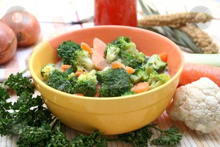 Vegetables stock photo,  by Yvonne Bogdanski